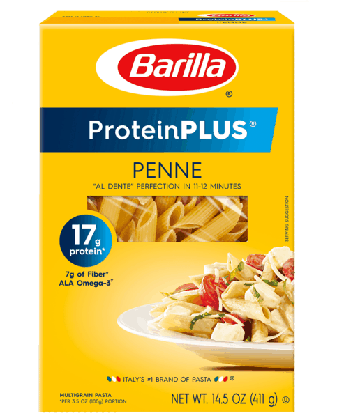 $0.75 for Barilla® ProteinPLUS® Pasta (expiring on Friday, 08/04/2017). Offer available at multiple stores.