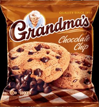 Grandma's® Cookies