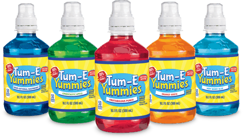 $0.75 for Tum-E Yummies® Fruit Flavored Water Drink (expiring on Wednesday, 07/26/2017). Offer available at multiple stores.