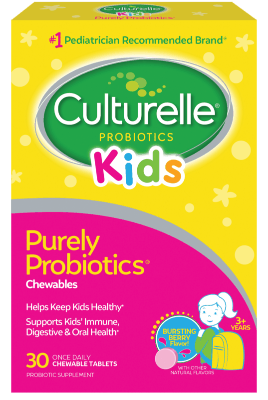 $5.00 for Culturelle Kids Probiotics. Offer available at multiple stores.