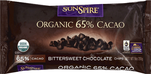 $1.50 for Sunspire® Baking Chips. Offer available at multiple stores.