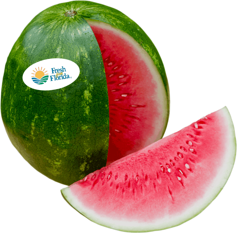 $0.15 for Any Brand Florida Watermelon (expiring on Tuesday, 06/30/2020). Offer available at multiple stores.