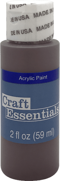 $0.50 for Craft Essentials Paint (expiring on Sunday, 09/02/2018). Offer available at JOANN .