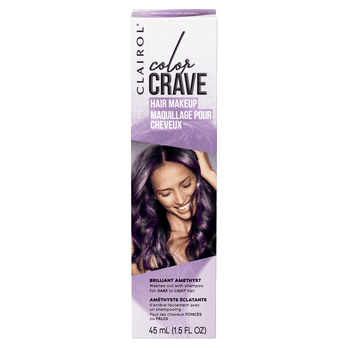 $2.00 for Clairol® Color Crave (expiring on Saturday, 03/10/2018). Offer available at Target, CVS Pharmacy.
