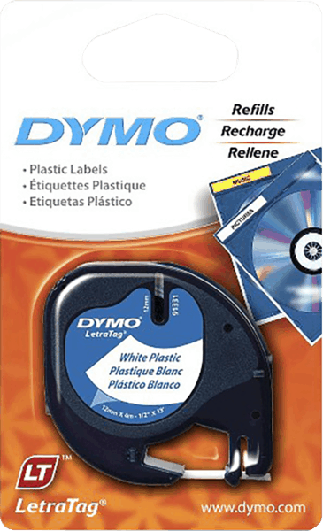 $2.00 for DYMO Label Refills (expiring on Sunday, 07/01/2018). Offer available at Target.