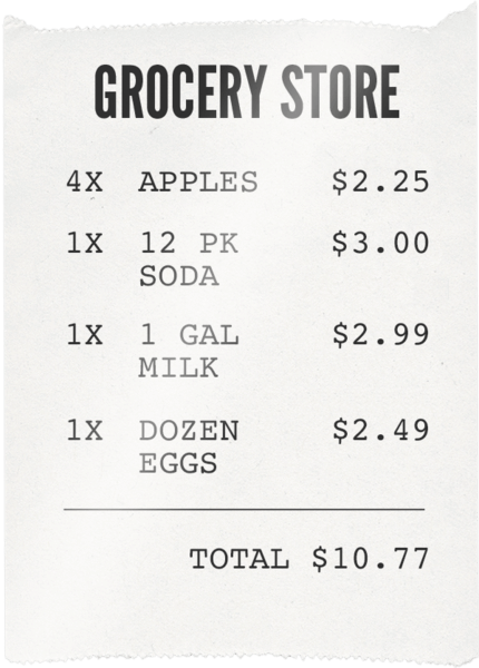 $0.50 for Any Item (expiring on Monday, 01/22/2018). Offer available at multiple stores.