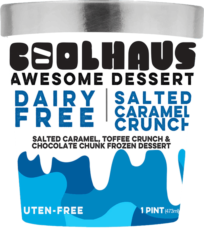 $1.00 for Coolhaus Dairy Free Dessert (expiring on Monday, 06/15/2020). Offer available at Wegmans, Whole Foods Market®, Sprouts Farmers Market.