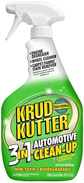 $1.75 for Krud Kutter® Automotive Cleaners and Removers. Offer available at multiple stores.
