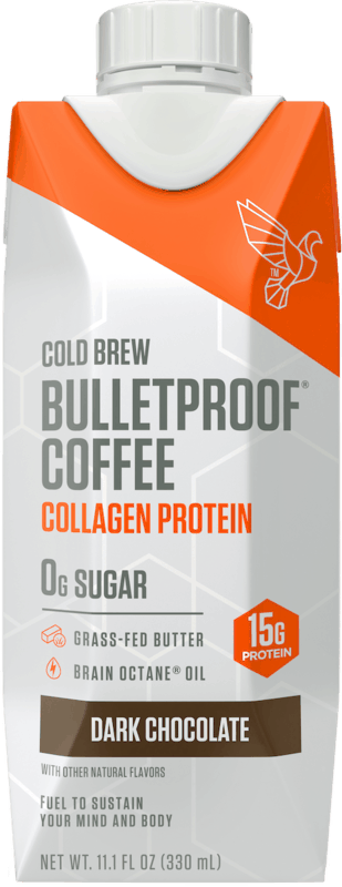 $1.50 for Bulletproof® Coffee Cold Brew (expiring on Thursday, 01/02/2020). Offer available at Walmart.