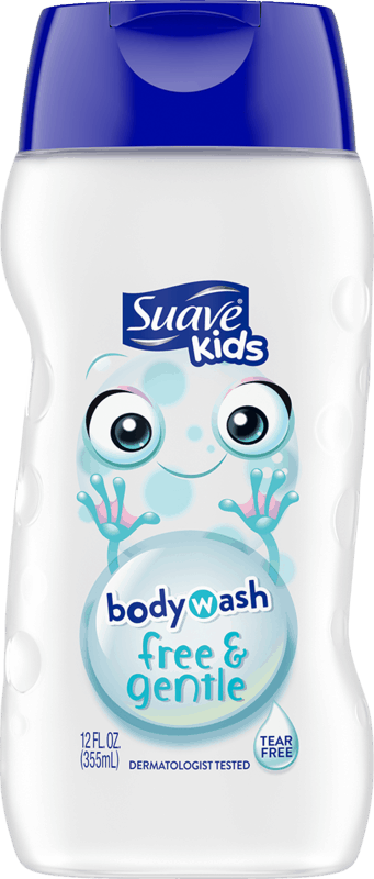 $0.25 for Suave Kids Body Wash (expiring on Monday, 09/23/2019). Offer available at multiple stores.