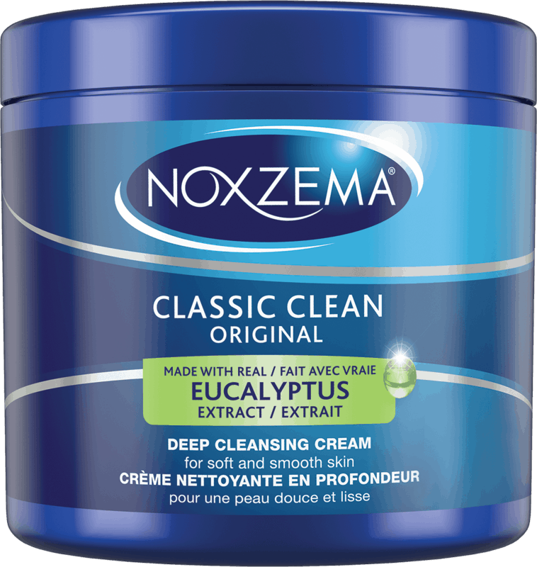 $1.00 for Noxzema Facial Care. Offer available at Walmart, Walmart Pickup & Delivery.