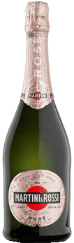 $2.00 for MARTINI & ROSSI® Rosé Sparkling Wine (expiring on Wednesday, 01/01/2020). Offer available at multiple stores.