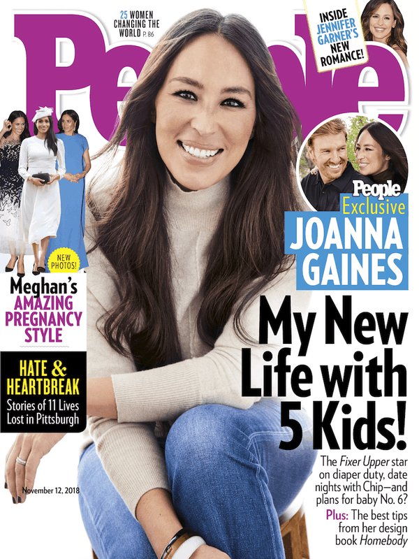$1.00 for People Magazine (expiring on Wednesday, 10/02/2019). Offer available at Walmart.