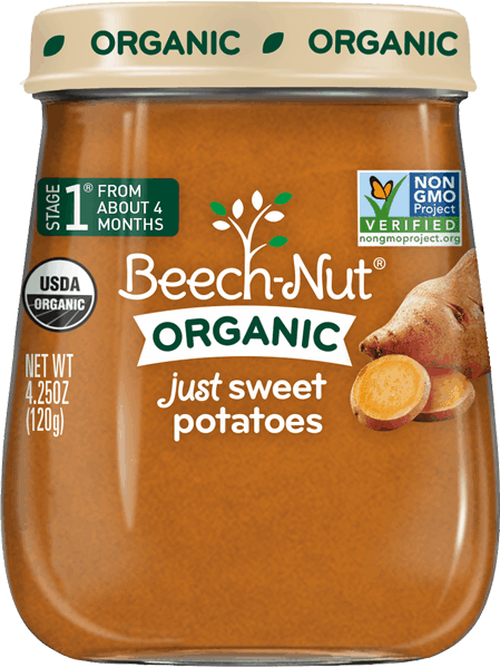 $2.00 for Beech-Nut® Jars (expiring on Sunday, 09/02/2018). Offer available at multiple stores.