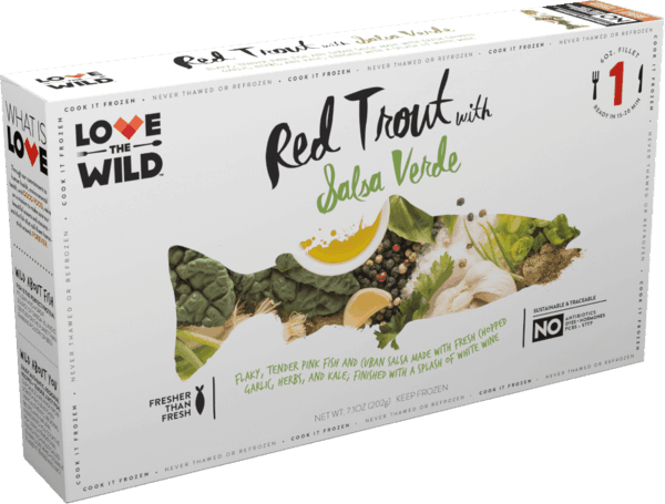 $1.00 for LoveTheWild™. Offer available at multiple stores.