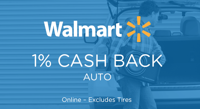 $0.00 for Walmart.com Auto (expiring on Friday, 01/31/2020). Offer available at Walmart.com.