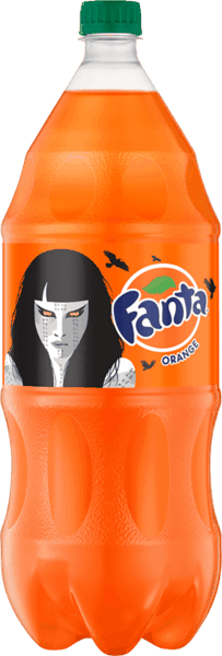 $1.00 for Fanta®. Offer available at Wegmans.