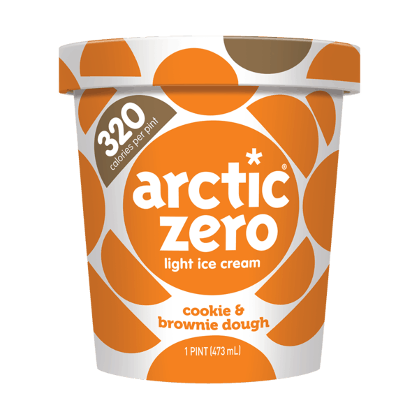 $4.00 for Arctic Zero® Light ice cream (expiring on Monday, 12/31/2018). Offer available at multiple stores.