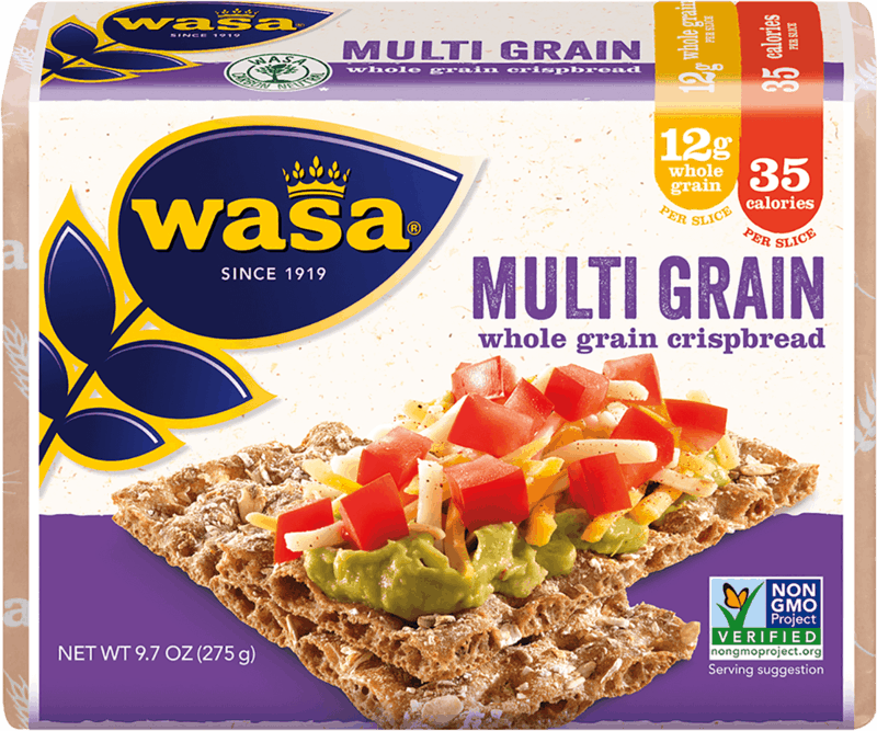 $0.50 for Wasa Crispbread. Offer available at multiple stores.
