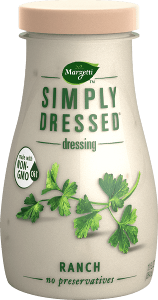 $1.25 for Marzetti™ Simply Dressed® Dressing (expiring on Monday, 04/02/2018). Offer available at multiple stores.