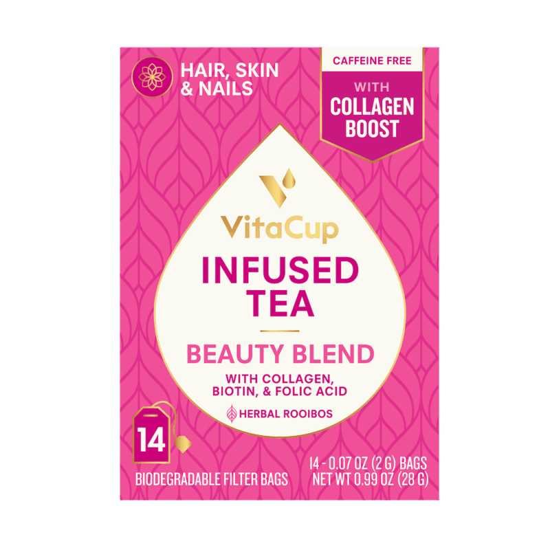 $1.00 for VitaCup Infused Tea (expiring on Monday, 01/13/2020). Offer available at Walmart.