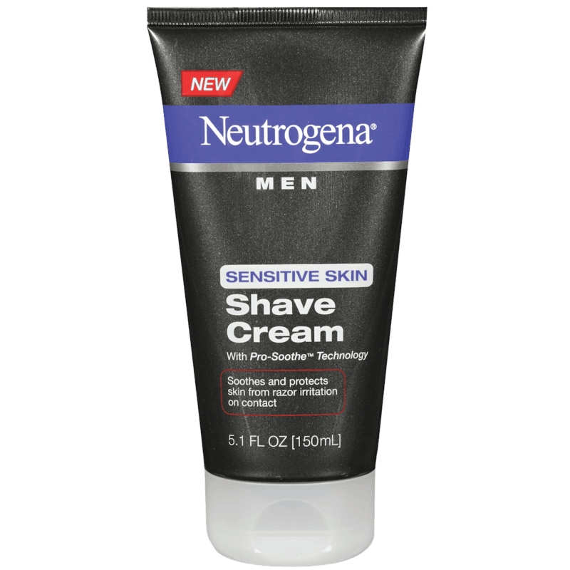 $1.50 for Neutrogena® Men Shave Products. Offer available at multiple stores.