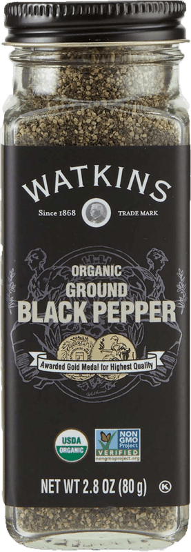 $0.50 for Watkins Organic Spices & Herbs (expiring on Tuesday, 04/28/2020). Offer available at multiple stores.