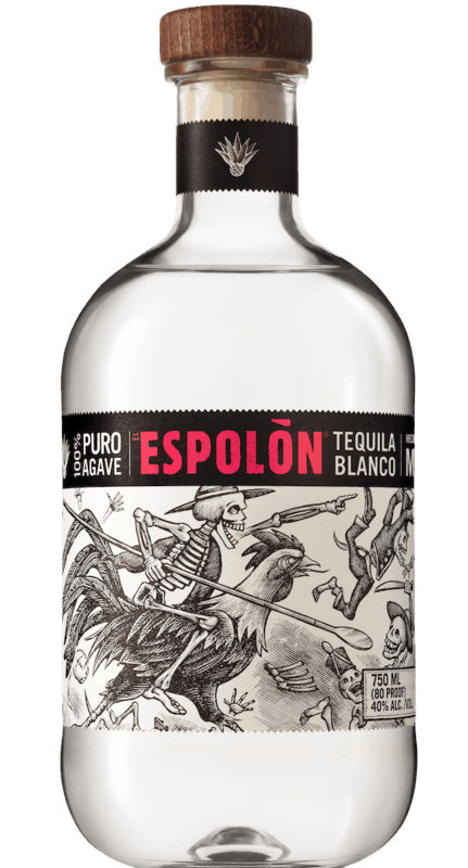 $3.00 for Espolon Tequila. Offer available at multiple stores.