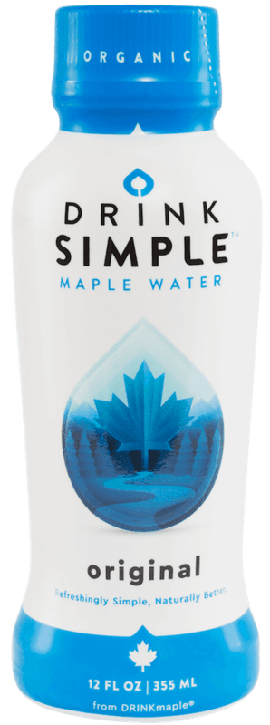 $0.50 for Drink Simple® Maple Water or Watermelon Water variety (expiring on Friday, 07/31/2020). Offer available at multiple stores.