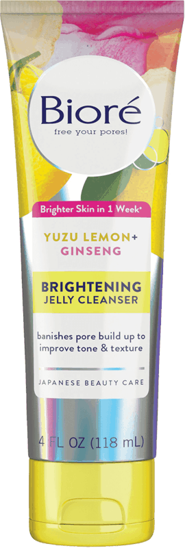 $1.00 for Biore Brightening Cleanser or Exfoliating Scrub (expiring on Saturday, 08/07/2021). Offer available at Walmart, Walmart Pickup & Delivery.