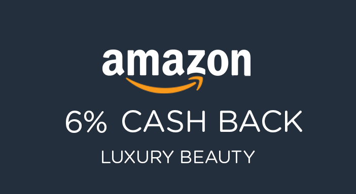 $0.00 for Amazon Luxury Beauty (expiring on Wednesday, 01/01/2025). Offer available at Amazon.