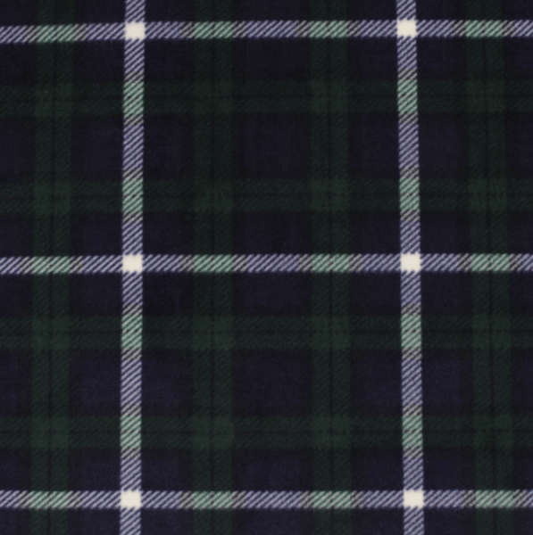 $0.50 for Aspen Cream Blackwatch Plaid Fabric (expiring on Tuesday, 04/02/2019). Offer available at JOANN .