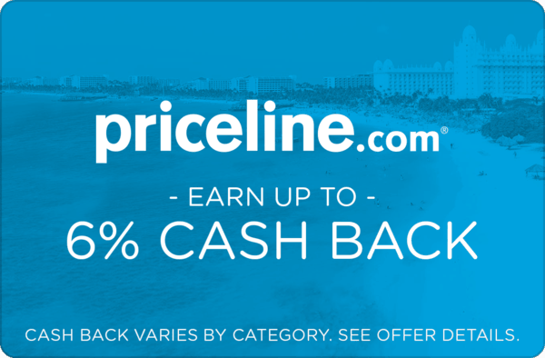 $0.00 for Priceline (expiring on Thursday, 06/28/2018). Offer available at Priceline.