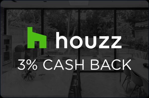 $0.00 for Houzz (expiring on Thursday, 02/28/2019). Offer available at Houzz.