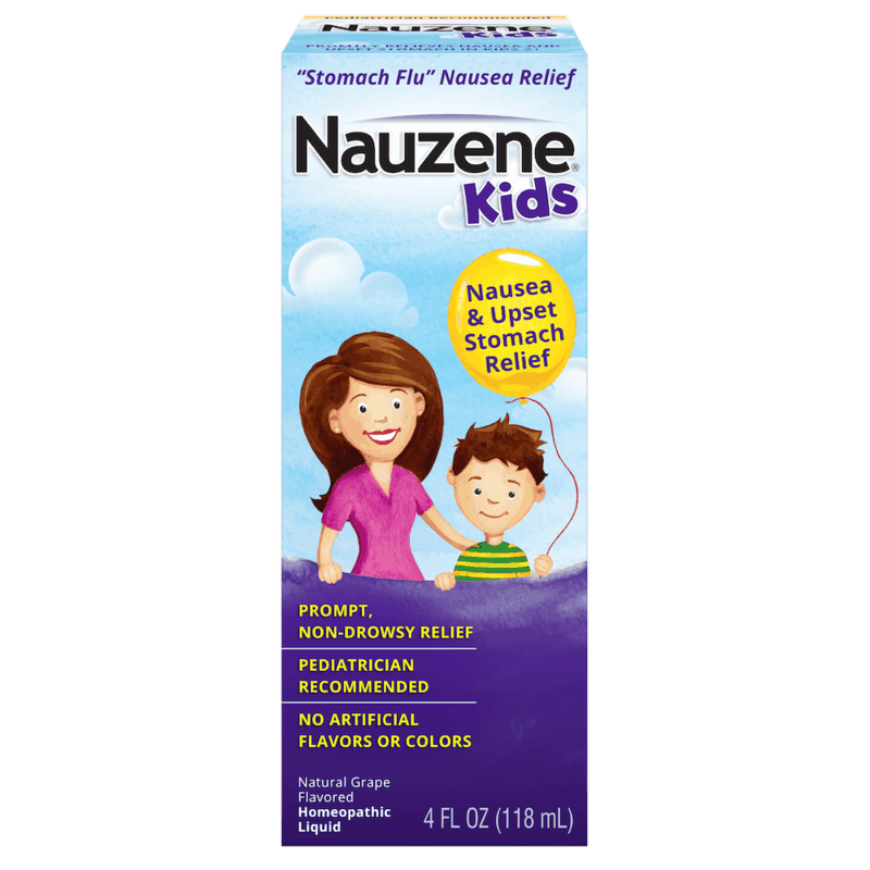 $2.00 for Nauzene® Kids Nausea Relief (expiring on Saturday, 04/11/2020). Offer available at multiple stores.