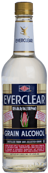 $4.00 for Everclear. Offer available at multiple stores.