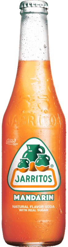 $1.00 for Jarritos®. Offer available at multiple stores.
