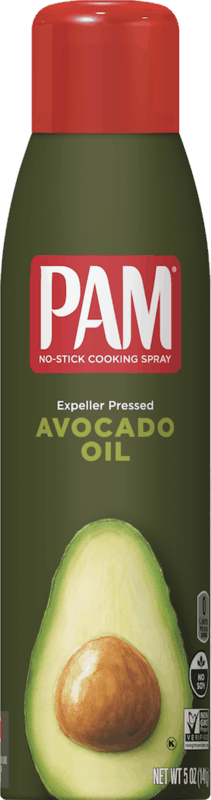 $0.50 for PAM® Non-GMO Cooking Spray (expiring on Tuesday, 06/02/2020). Offer available at Walmart.
