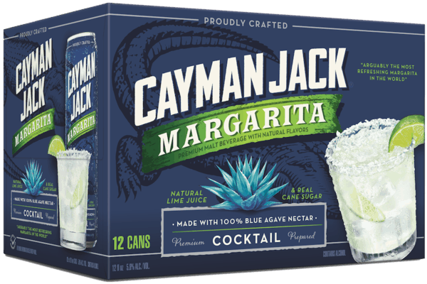$2.00 for Cayman Jack®. Offer available at multiple stores.