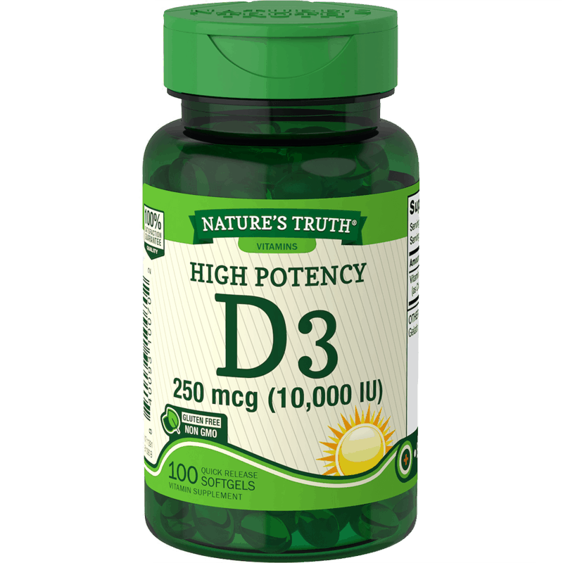 $2.00 for Nature's Truth® Vitamins & Supplements. Offer available at multiple stores.