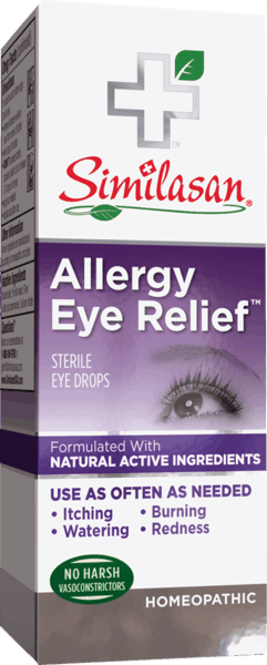 $1.00 for Similasan Eye and Ear Drops (expiring on Saturday, 04/21/2018). Offer available at multiple stores.