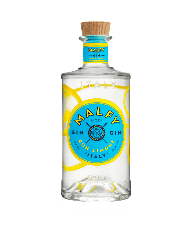 $2.00 for MALFY Gin. Offer available at multiple stores.