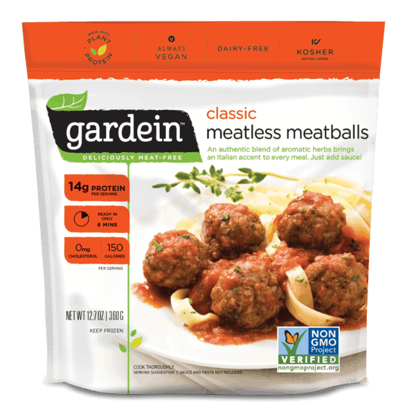 $0.50 for Gardein™ (expiring on Sunday, 06/02/2019). Offer available at multiple stores.