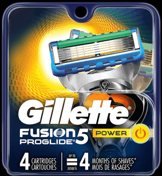 $0.50 for Gillette® or Venus® Razor Cartridges (expiring on Thursday, 08/02/2018). Offer available at Walmart.