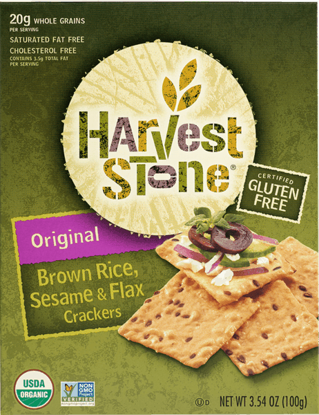 $1.00 for Harvest Stone® (expiring on Sunday, 09/16/2018). Offer available at multiple stores.