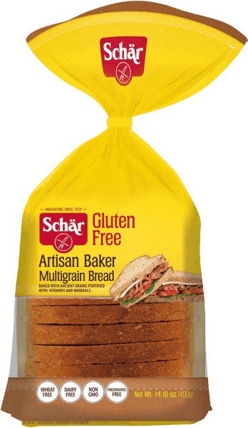 $1.00 for Schar Artisan Baker Bread (expiring on Wednesday, 01/02/2019). Offer available at H-E-B.