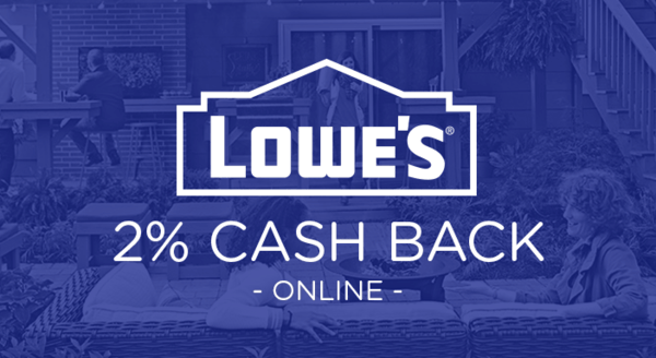 $0.00 for Lowes.com (expiring on Saturday, 02/29/2020). Offer available at Lowes.com.