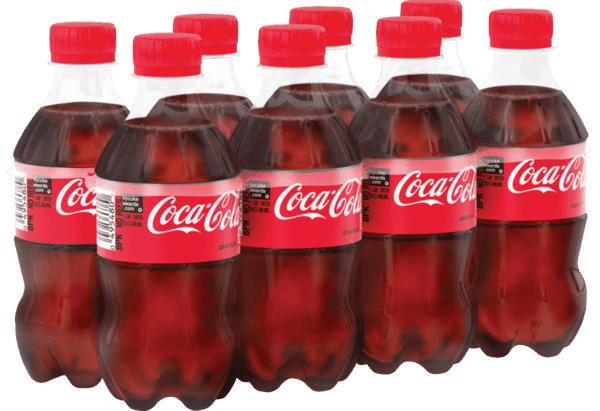 $0.50 for Coca-Cola® Bottles (expiring on Wednesday, 06/06/2018). Offer available at multiple stores.