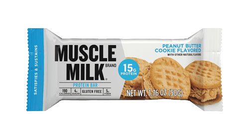 $2.00 for Muscle Milk® Bars (expiring on Tuesday, 04/25/2017). Offer available at multiple stores.
