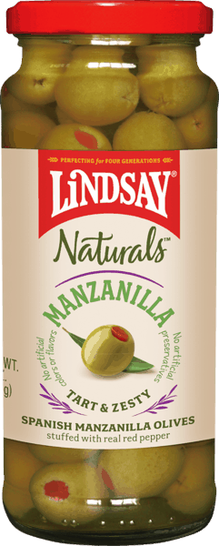 $0.50 for Lindsay® Naturals Specialty Olives (expiring on Saturday, 03/02/2019). Offer available at multiple stores.